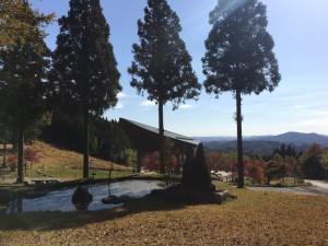 20191113 小野町 緑とのふれあい公園_191113_0002