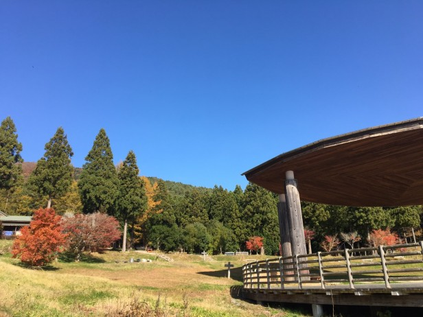 20191113 小野町 緑とのふれあい公園_191113_0006